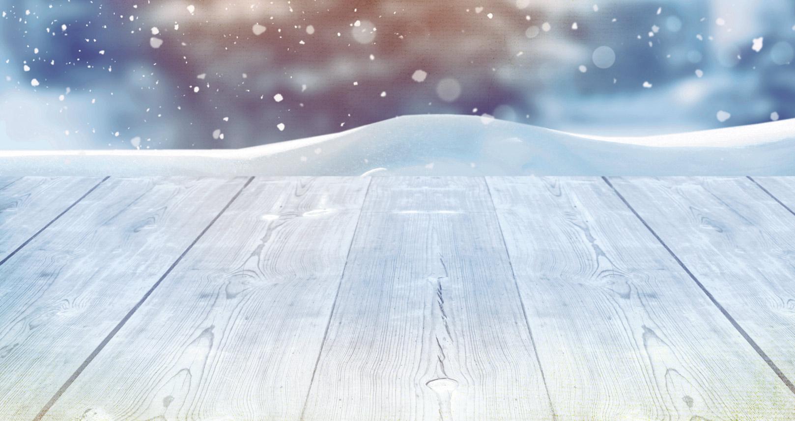 Promotion hiver Louis